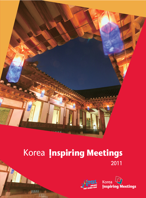 Korea Inspiring Meetings 2011