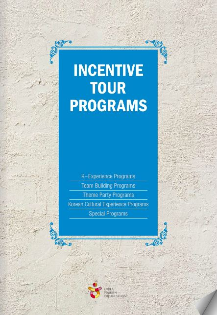 Incentive Tour Programs