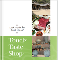 Touch Taste Shop - GYEONGGI