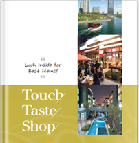 Touch Taste Shop - INCHEON
