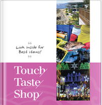 Touch Taste Shop - BUSAN