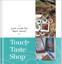Touch Taste Shop - GYEONGNAM