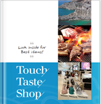 Touch Taste Shop - JEJU