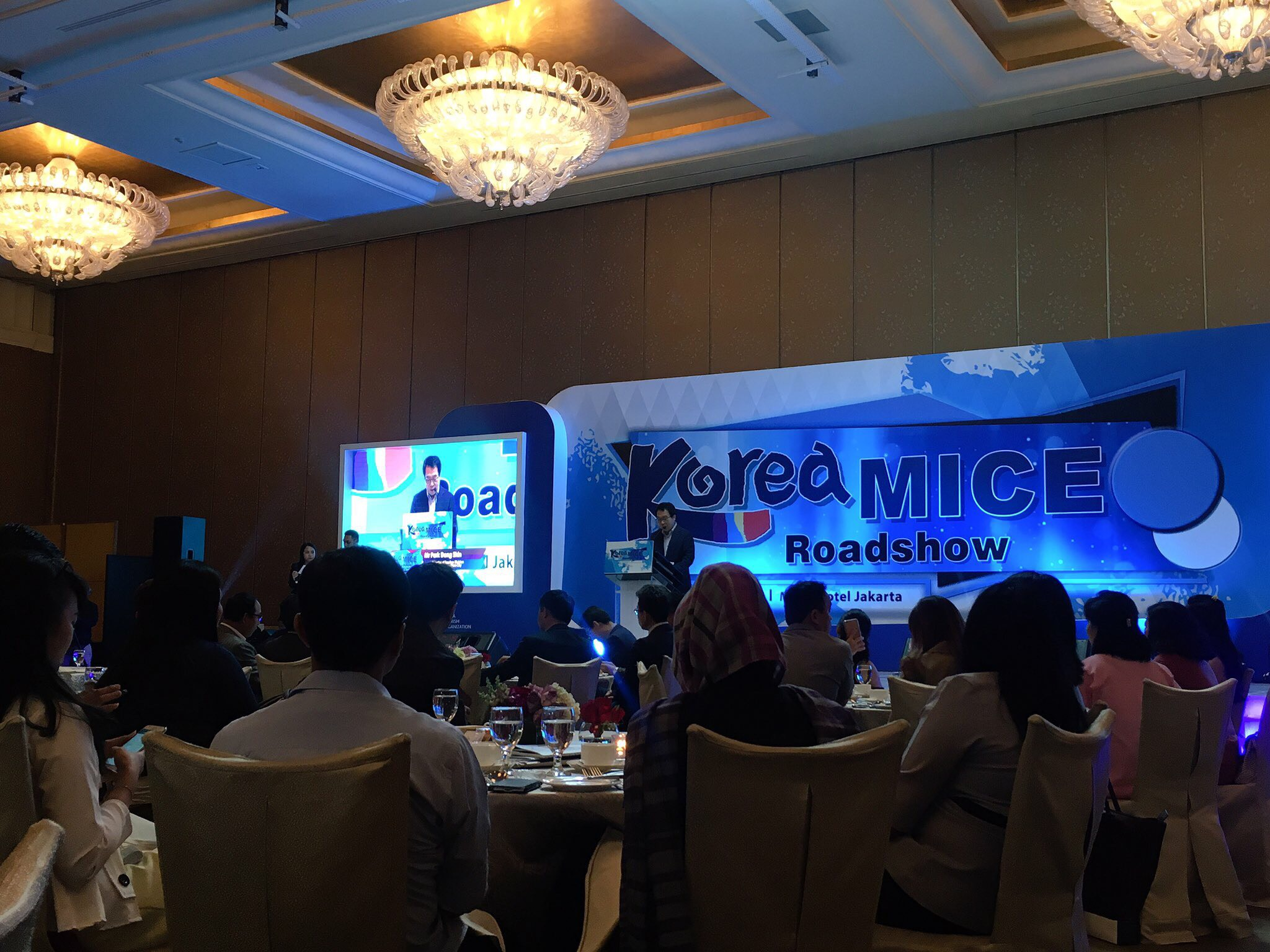 Korea MICE Roadshow