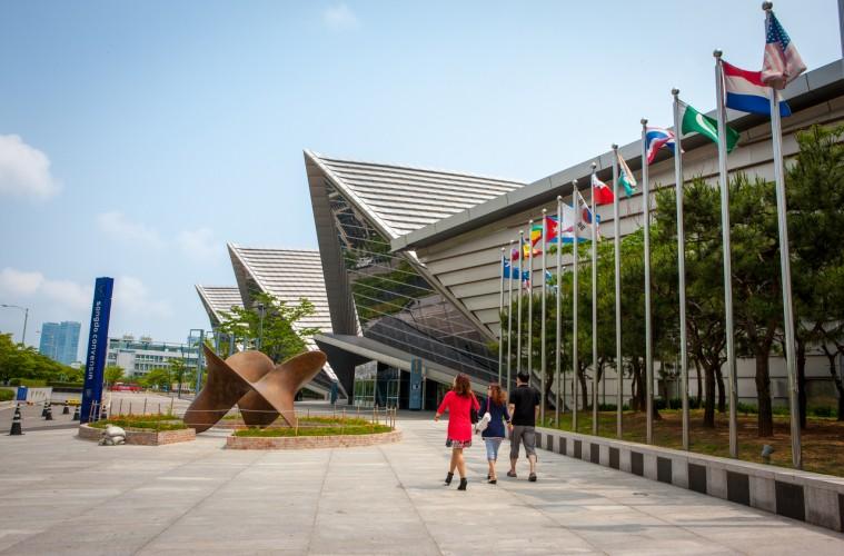 Songdo Convensia Intensifies Global MICE Competitiveness