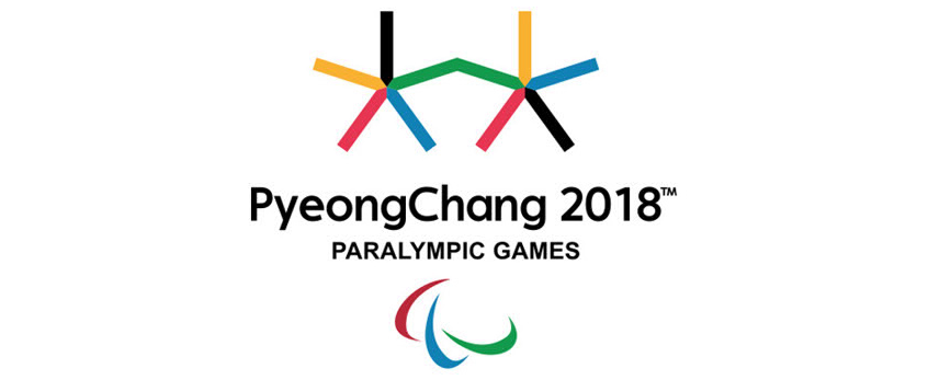 2018 Paralympic Games in PyeongChang, Korea Start March 9