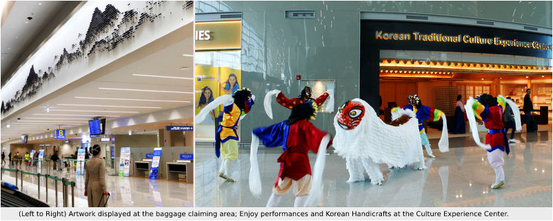 First look: Incheon International Airport (ICN) Terminal 2