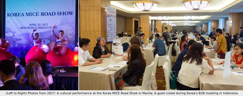 Korea to Host Its Largest MICE Road Show in Malaysia