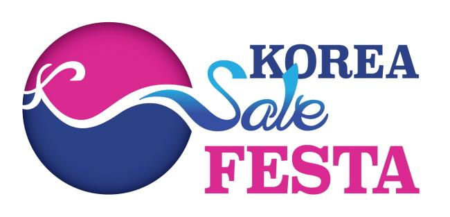 Korea Sale FESTA logo