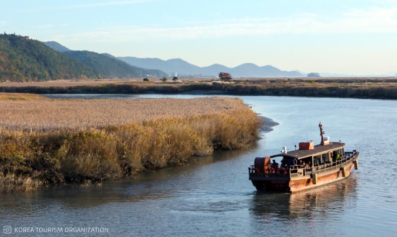 UNESCO Designates Suncheon as a Biosphere Reserve