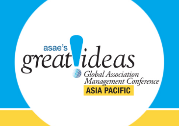 ASAE Great Ideas in Association Management Conference