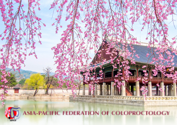 16th Asia-Pacific Federation Coloproctology