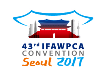 43rd IFAWPCA Convention Seoul 2017