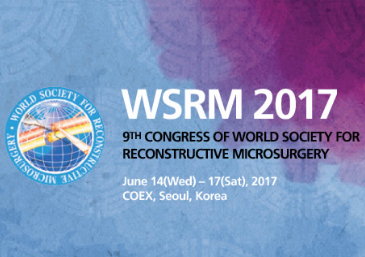 9th Congress of World Society for Reconstructive Microsurgery