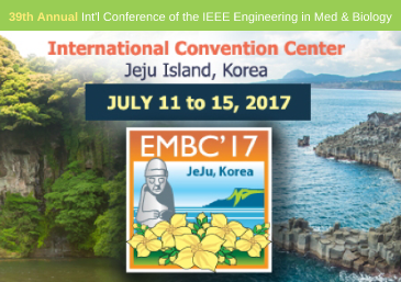 39th Annual International Conference of the IEEE Engineering in Medicine and Biology Society