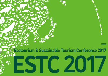 Ecotourism and Sustainable Tourism Conference 2017