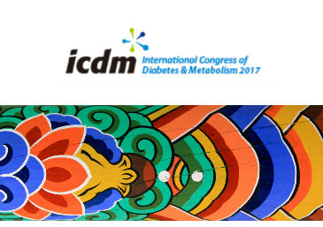 2017 International Congress of Diabetes & Metabolism