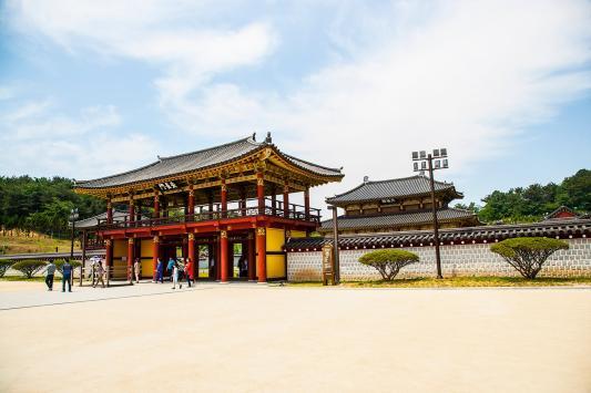 Gimhae Culture Foundation thumbnail
