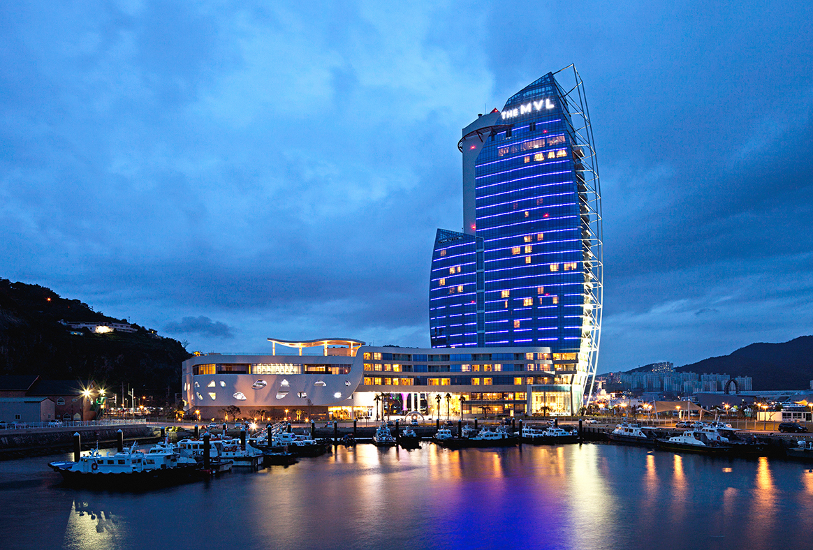 MVL Hotel Yeosu(large)