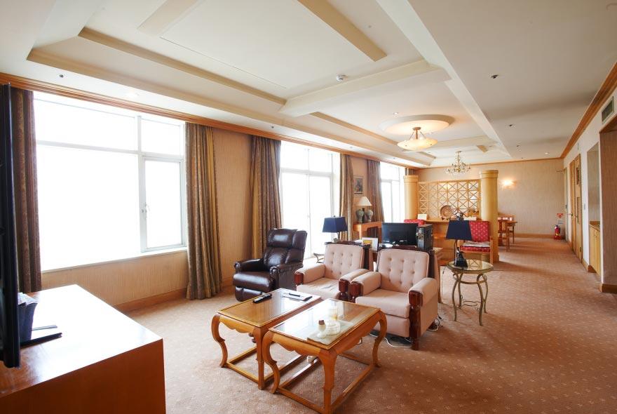 Hotel Le Win3