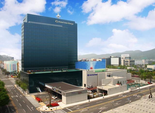 Hotel Inter-Burgo Daegu(large)