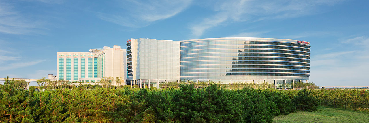 Grand Hyatt Incheon(large)