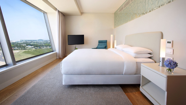 Grand Hyatt Incheon7