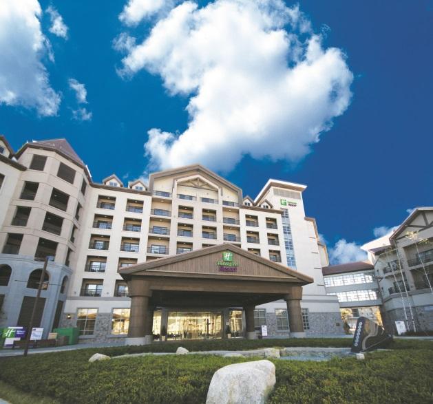 Pyeongchang Alpensia Resort(large)