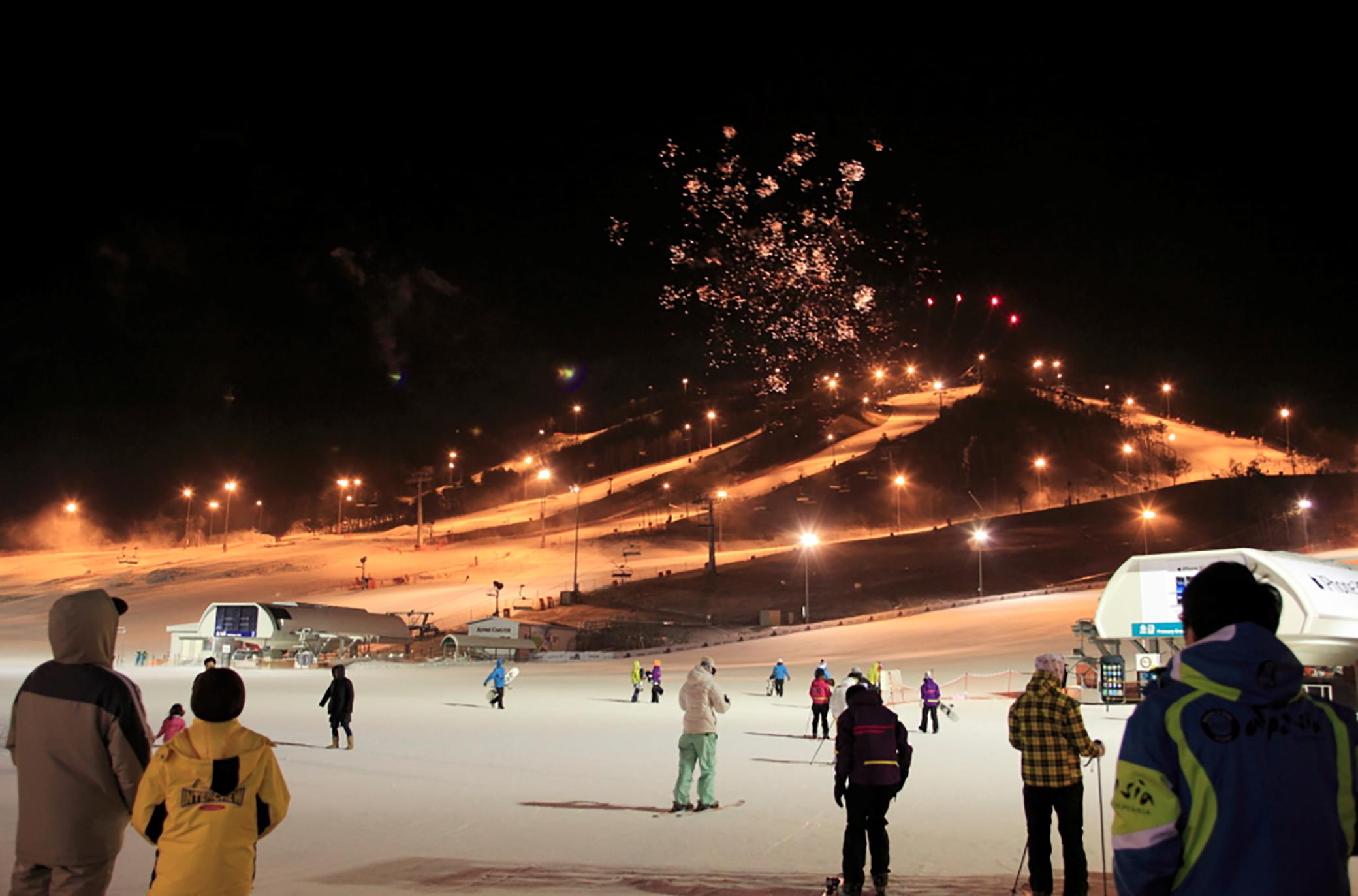 Pyeongchang Alpensia Resort3