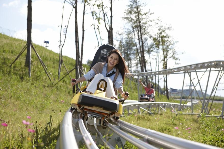 Pyeongchang Alpensia Resort6