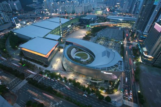 BEXCO (Busan Exhibition & Convention Center)6