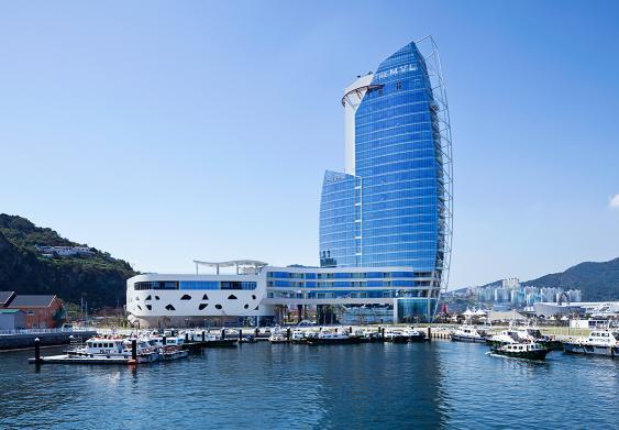 MVL Hotel Yeosu2