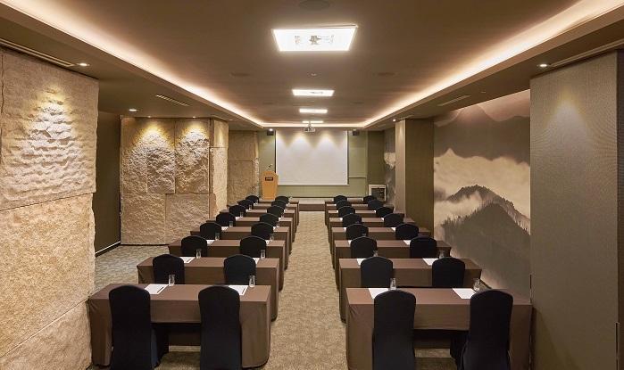 Kensington Resort Jirisan Namwon4 (large)