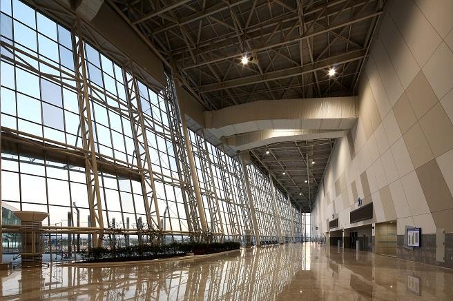 KINTEX (Korea International Exhibition and Convention Center)2 (large)