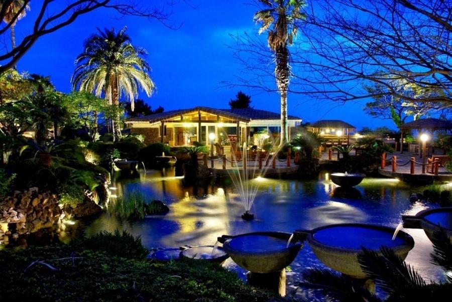 Seaes Hotel & Resort representative image