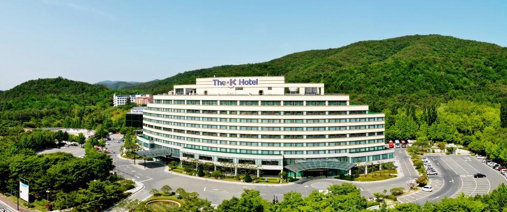 The-K Gyeongju representative image
