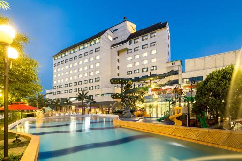 Hotel Miranda representative image