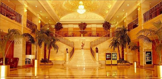 Hotel Castle5