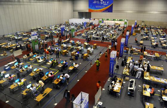 Kimdaejung Convention Center2 (large)