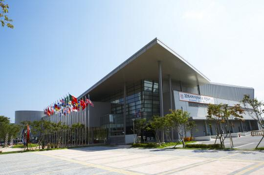 Daejeon Convention Center (DCC) representative image