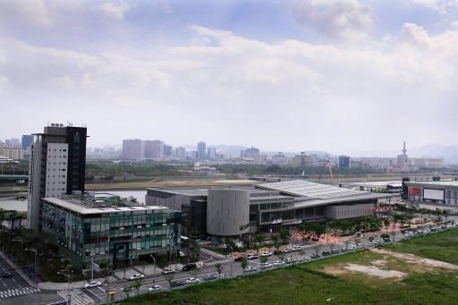 Daejeon Convention Center (DCC)5 (large)